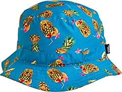 New Vans Men's Undertone Bucket Hat Cotton