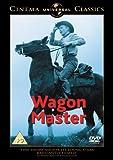 Wagonmaster [DVD]