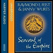 Servant of the Empire | Raymond E. Feist, Janny Wurts
