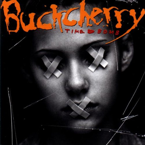 BUCKCHERRY - Time Bomb (Jp Import) (Shm-Cd) - Zortam Music