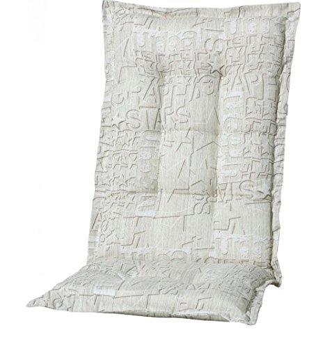 8 cm Luxus Hochlehner Auflage C321, Embossed Stone, UVP 34,95€ jetzt kaufen