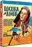 Locura de Amor [Blu-ray]