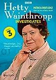 Hetty Wainthropp Investigates, Series 3 (reissue)