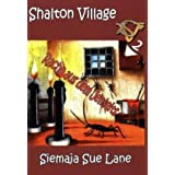 "Shalton Village: Rache aus dem Jenseitsvon ""Bettina Peters"""