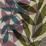 0 By Emery, Kristin Art Print On Canvas 12x12 Inches - B016ALK7C8