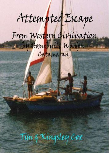 Attempted Escape from Western Civilization PDF