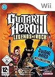 echange, troc Guitar Hero III: Legends of Rock - Hit Collection [import allemand]