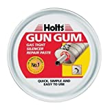 Holts Gun Gum, Gas Tight Silencer Repair Paste,Car Care