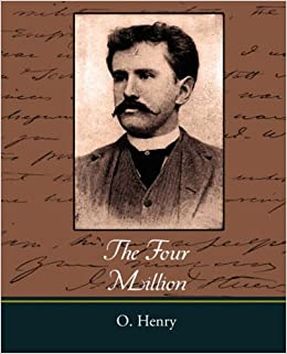 The Four Million Amazonde O Henry Fremdsprachige Bücher