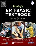 img - for Mosby's EMT Basic Textbook (Hardcover) book / textbook / text book