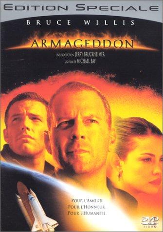 Armageddon [Edizione: Francia]
