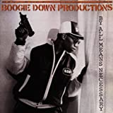 Boogie Down Productions By All Means Necessary