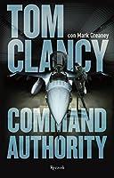 Command Authority (Rizzoli best)