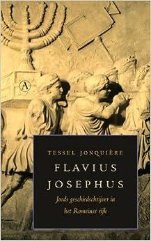 Flavius Josephus: joods geschiedschrijver in het Romeinse rijk: Tessel