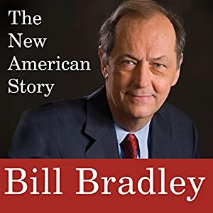 The New American Story Audiobook