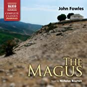 The Magus | [John Fowles]
