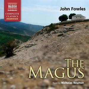 The Magus | [John Fowles]