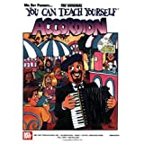 Mel Bay's You Can Teach Yourself Accordion ~ Neil Griffin