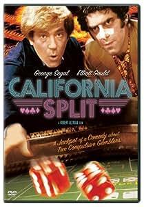 California Split [Import USA Zone 1]