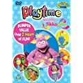 Playtime: Introducing Tikkabilla [DVD]