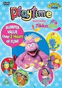 Playtime: Introducing Tikkabilla [DVD]