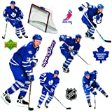51ZW20n GxL. SL160  Upper Deck Toronto Maple Leafs NHL Wall Stars
