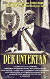 Der Untertan [VHS] [Import]