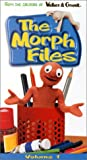 The Morph Files - Vol. 1 [VHS]