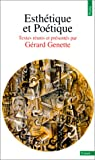 img - for Esth tique et po tique (French Edition) book / textbook / text book