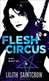 img - for Flesh Circus (Jill Kismet, Hunter, Book 4) book / textbook / text book