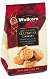 Walkers Shortbread Mini Crunchy Oatmeal, 4.4 Ounce