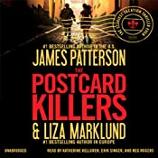 The Postcard Killers | [James Patterson, Liza Marklund]