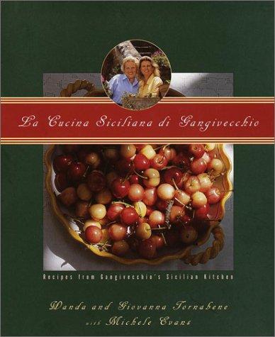 La cucina siciliana di gangivecchio gangivecchio 39 s for Cucina siciliana