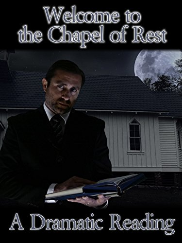 Welcome to The Chapel of Rest