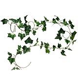 K�che & Haushalt - Easy Provider� 275cm Efeu Efeuranke Kunstblumen k�nstliche Pflanze Neu