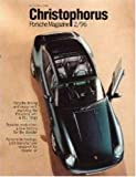 Christophorus - Porsche Magazin - English Edition
