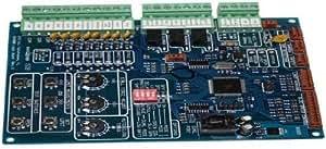 GTO PRO GP4232 Logic Board