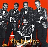 Their Greatest Hits Jive Five
