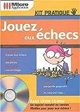 echange, troc Europe Echecs - Jouez aux échecs