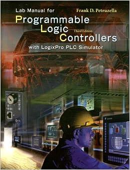 logixpro plc lab manual pdf