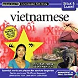 Speak & Learn! Vietnamese For Beginners (Jewel Case)