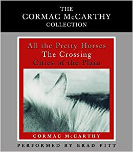 crossing cormac mccarthy Narrative disruption as animal agency in cormac mccarthy's the crossing by  raymond malewitz pages 16 download pdf 013mb spurred by a diverse set .