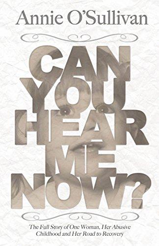Annie O'Sullivan - Can You Hear Me Now?