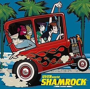 SHAMROCK (通常盤)