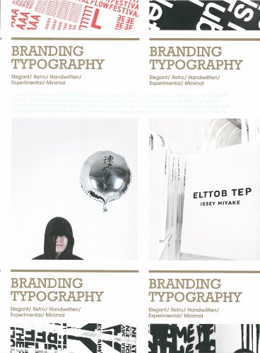 Branding With Typography