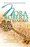 Nora Roberts Treasures: Secret StarTreasures Lost, Treasures Found