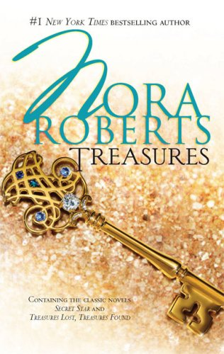 Treasures: Secret Star / Treasures Lost, Treasures Found