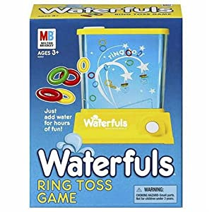 Waterfuls Ring Toss Game