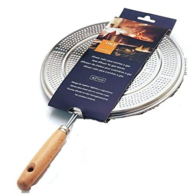 Pha Heat Diffuser - Long Wooden Handle from PHA