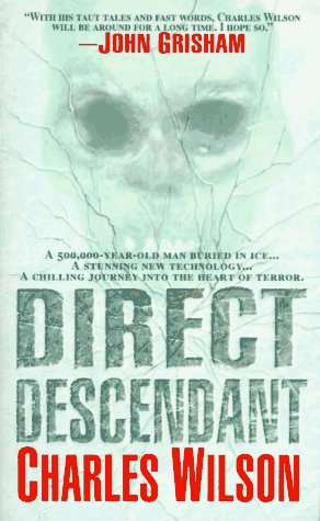Image for Direct Descendant